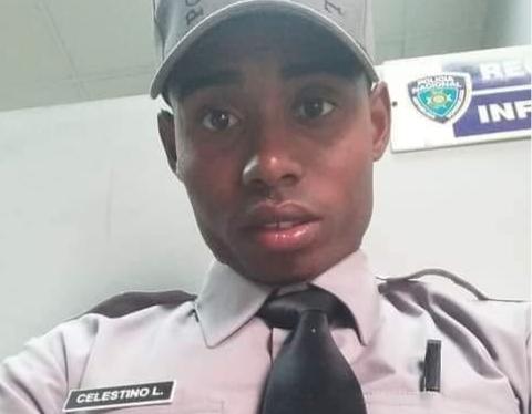 Muere raso de la Policía sufrió disparo accidental en la cabeza