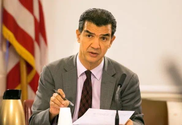Concejal Rodríguez aseguró más de 20 millones de dólares para su comunidad