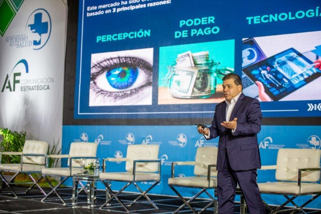 La transformación digital impacta al sector salud y al turismo médico