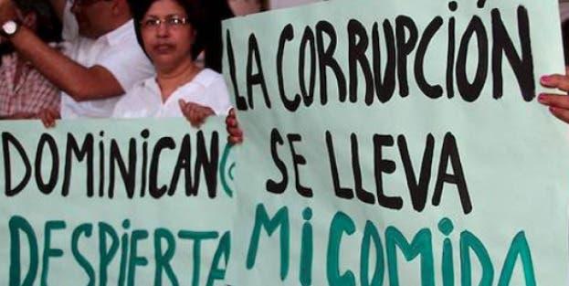 RD con nota sobresaliente en índice combate a la corrupción