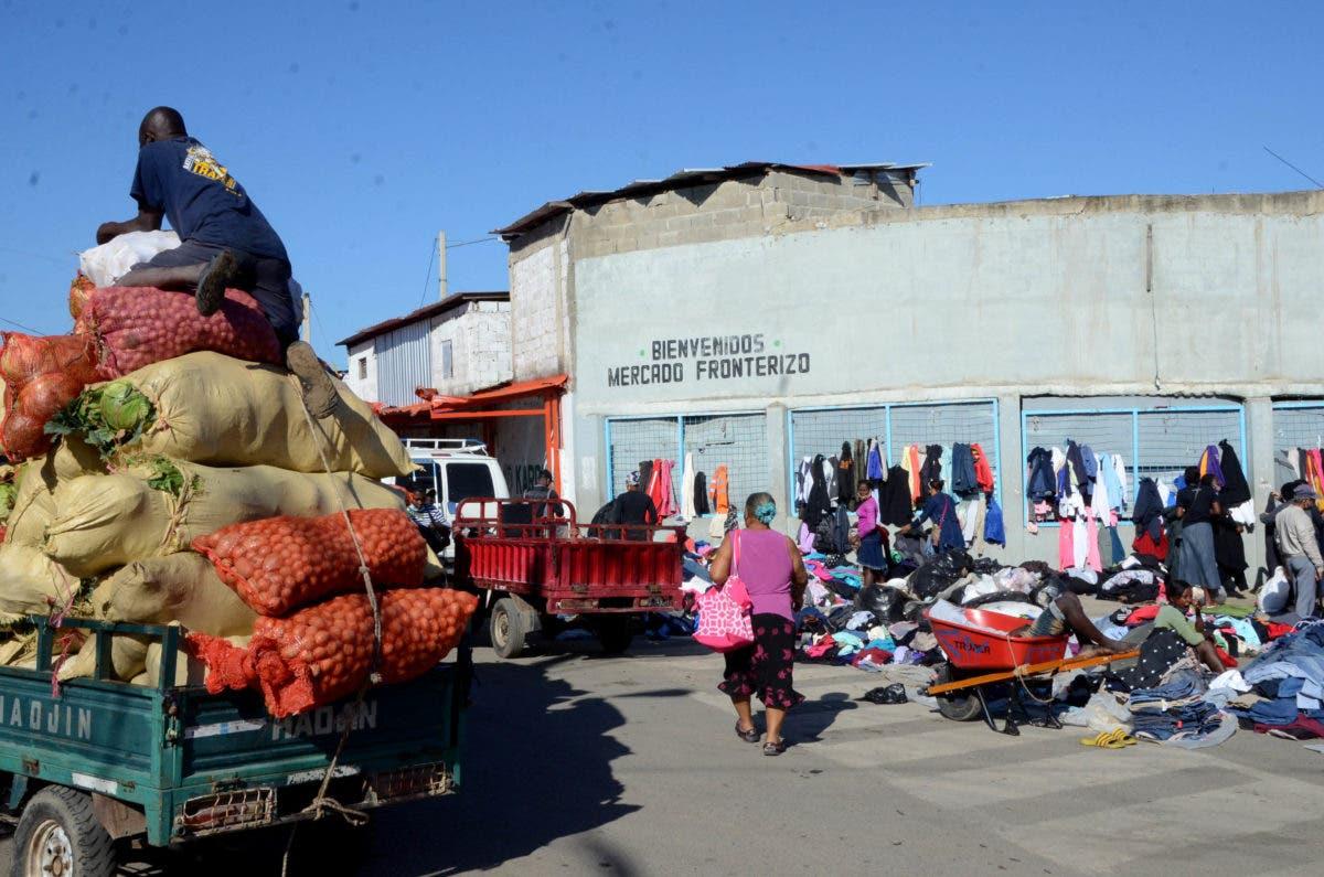 Comercio binacional tambalea con nueva crisis política en Haití