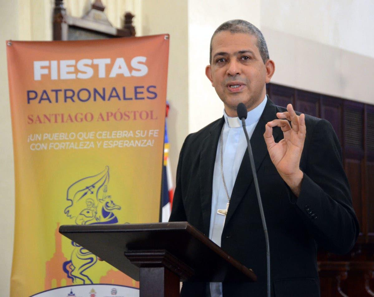 Arzobispado anuncia actividades patronales Santiago Apóstol 2021