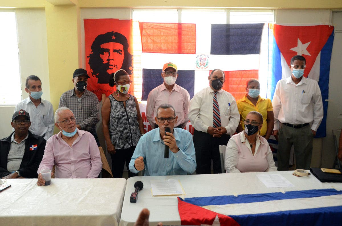 Comité de Solidaridad con Cuba condena sectores que atentan socavar proceso político y social de ese país