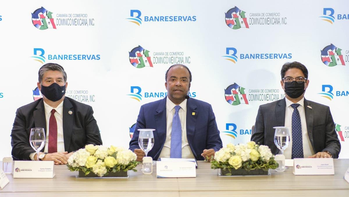 Samuel Pereyra: Banreservas está enfocado en reactivar la economía y respaldar a los sectores productivos