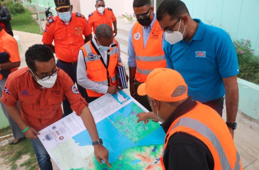 República Dominicana bajo vigilancia de huracán por el avance de Elsa