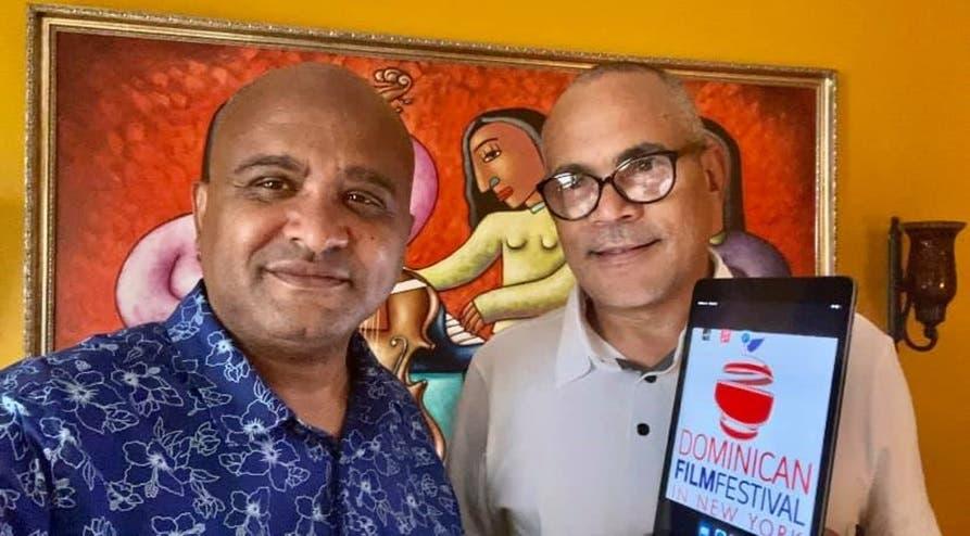 Designan director de prensa Festival Cine Dominicano NYC