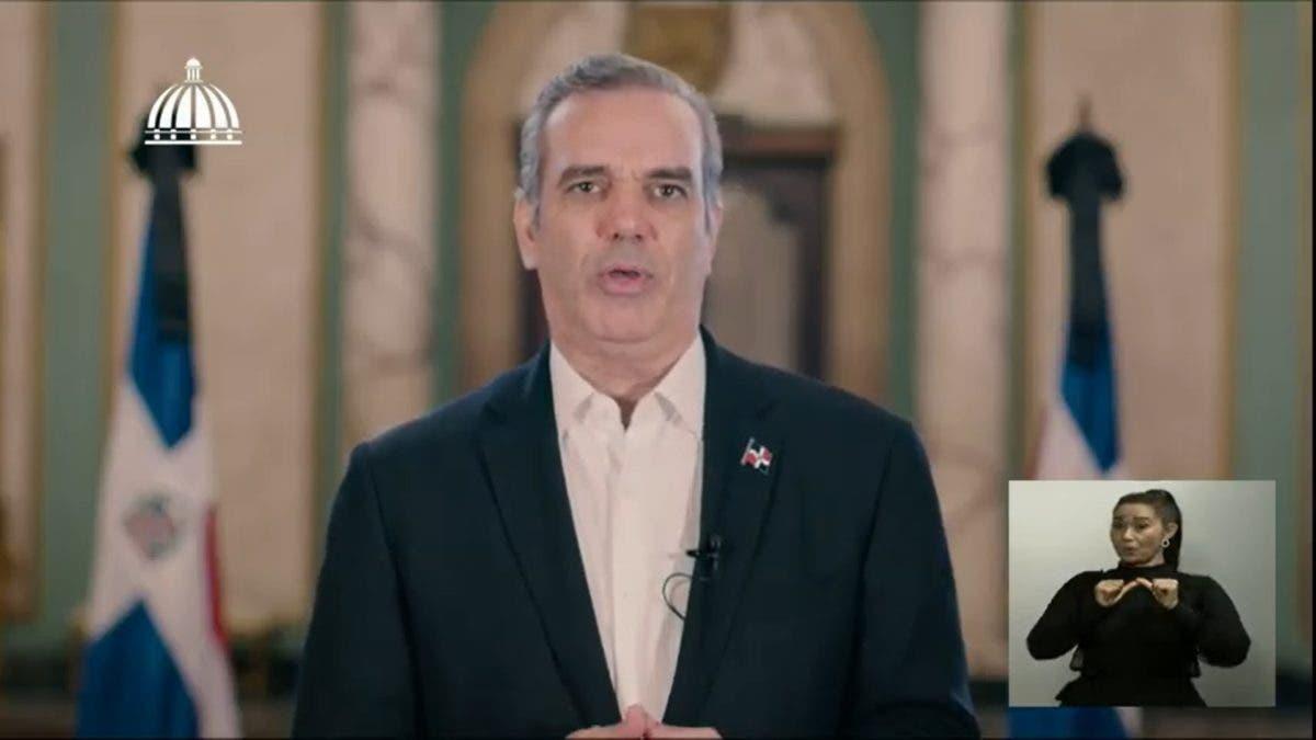 Presidente anuncia Gobierno acelerará reactivación económica