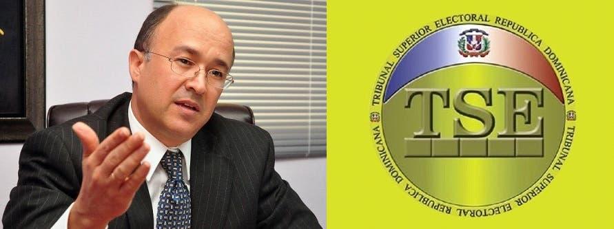 Dominicanos NY apoyan llamado Domínguez Brito TSE investigue fraude electoral contra Polanco