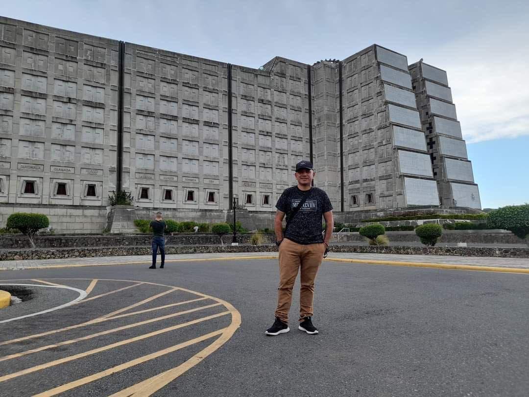 Fotos: Los lugares que visitó en RD colombiano acusado de asesinar al presidente haitiano