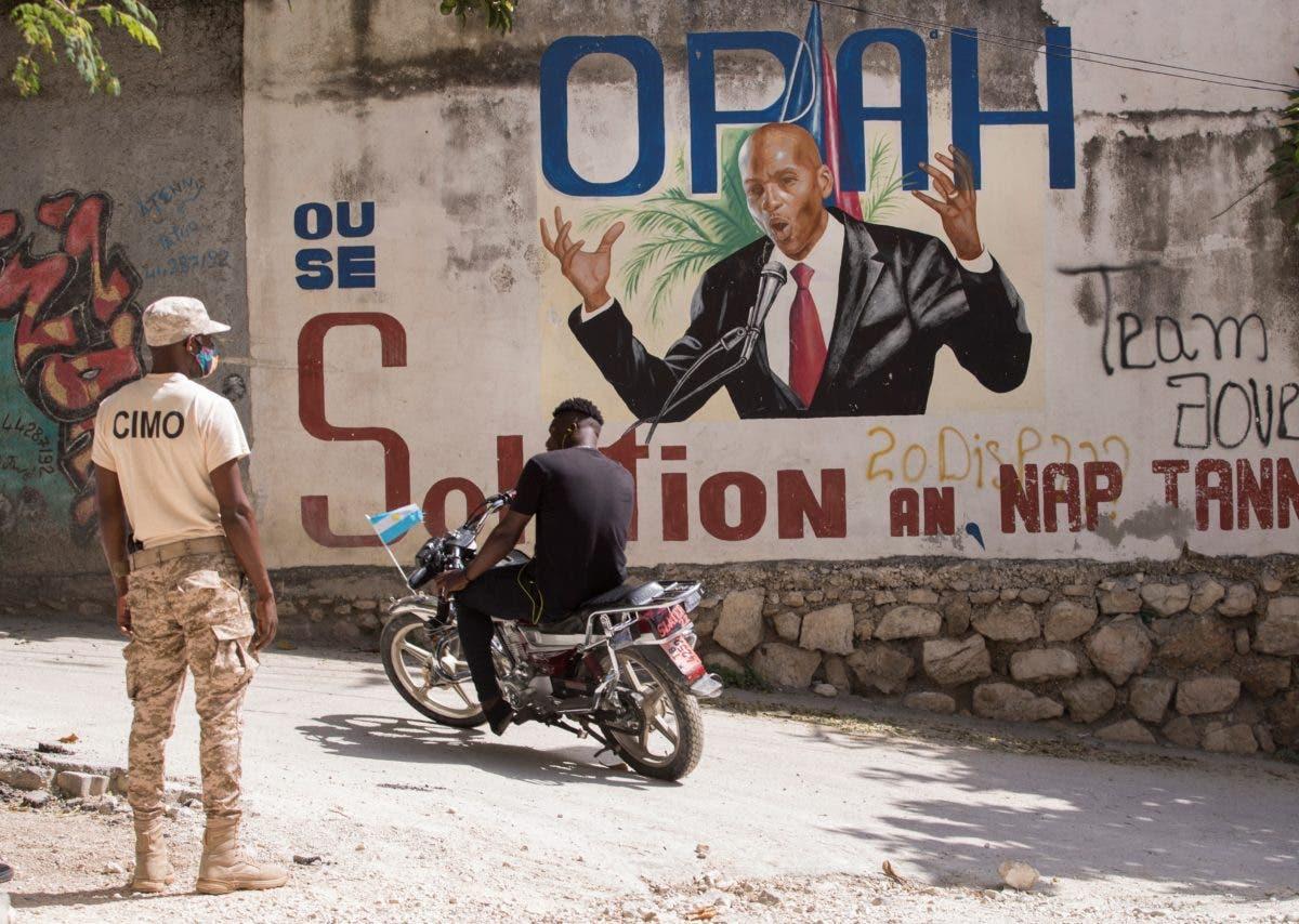 """EE. UU. urge un """"diálogo constructivo"""" en Haití para lograr """"elecciones libres»"""