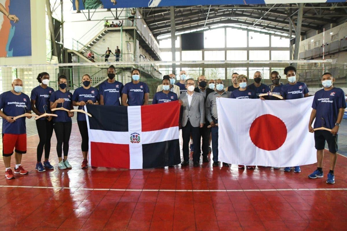 Reinas del Caribe viajan mañana a Japón