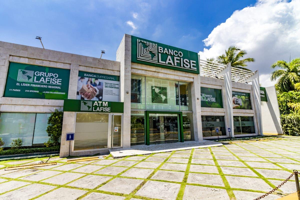 Banco Lafise con nueva tecnología virtual
