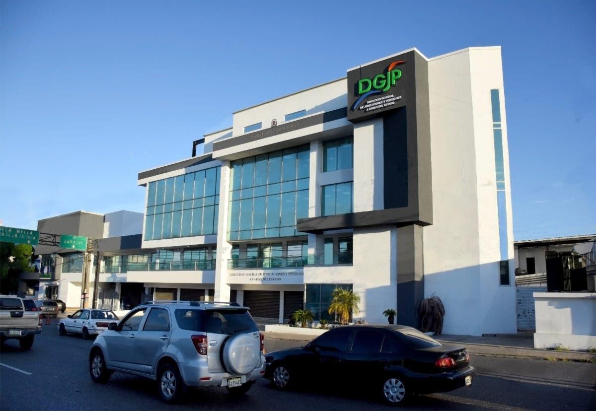 DGJP avisa cierre el 15 y 16 de julio del Departamento de Atención al Pensionado