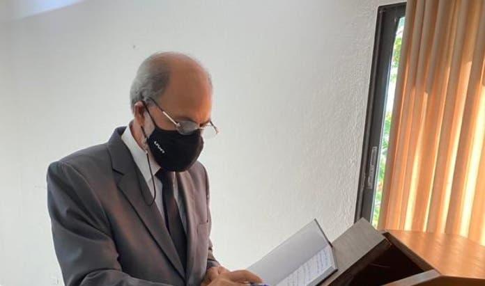 Embajada Dominicana en Haití condena asesinato Jovenel Moise