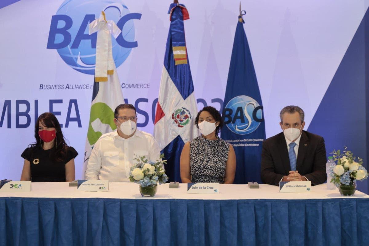 Valoran positiva capacidad de respuesta de la cadena de suministros en la pandemia