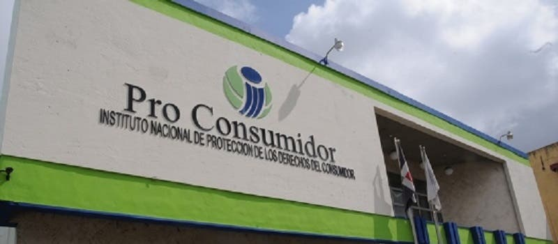 Pro Consumidor conmemorará 13 aniversario con diversas actividades