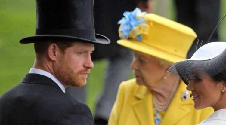 El príncipe Harry planea publicar cuatro libros y uno saldría a la luz después de la muerte de la reina Isabel II