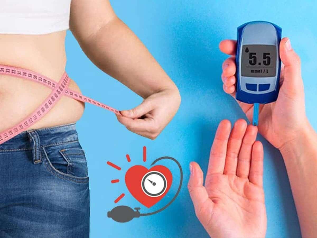 ¿Cómo anda la población dominicana en sobrepeso, hipertensión y diabetes? Aquí la respuesta