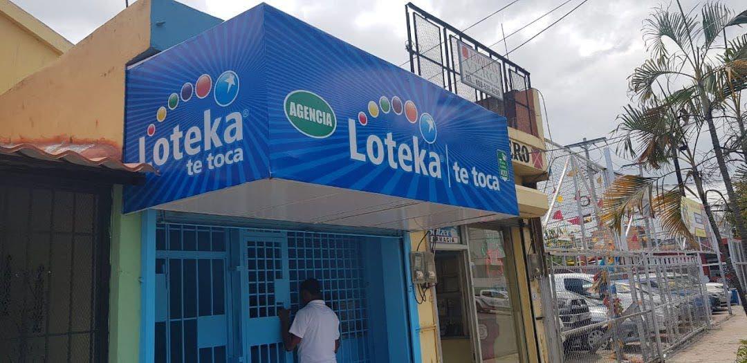Loteka informa venta de paquetico de internet