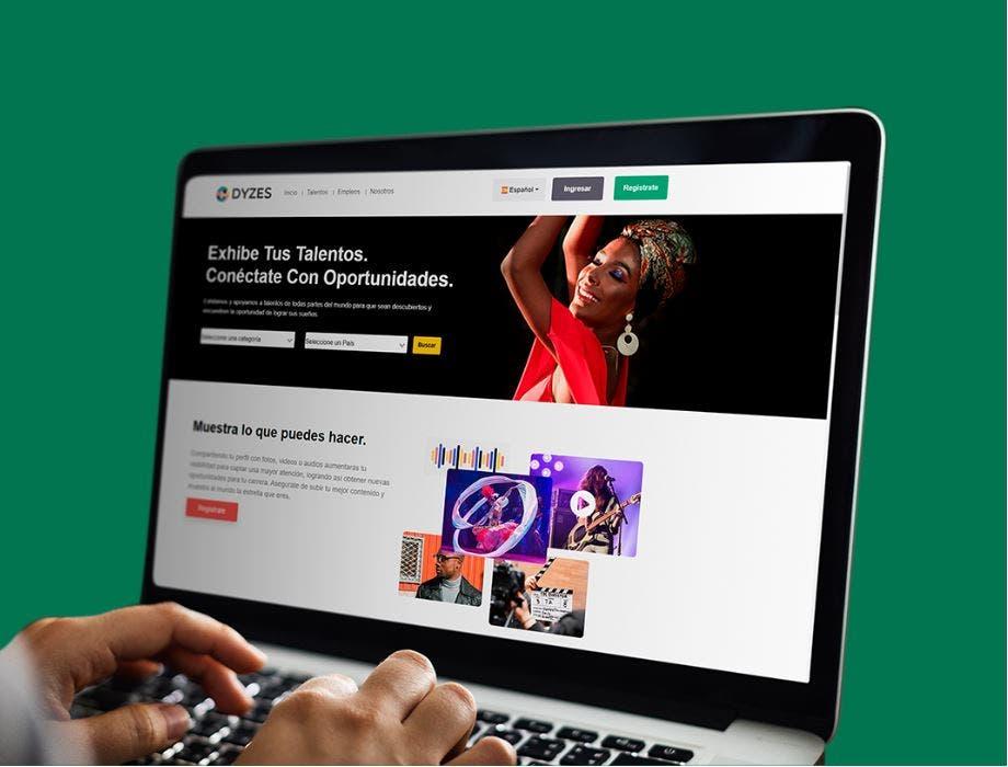 Lanzan plataforma para encontrar y promover nuevos talentos en América Latina