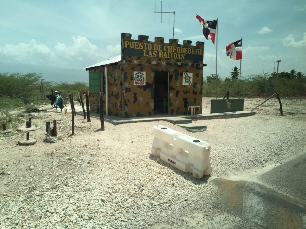 Raso del Ejército mata otro supuestamente de manera accidental en Jimaní