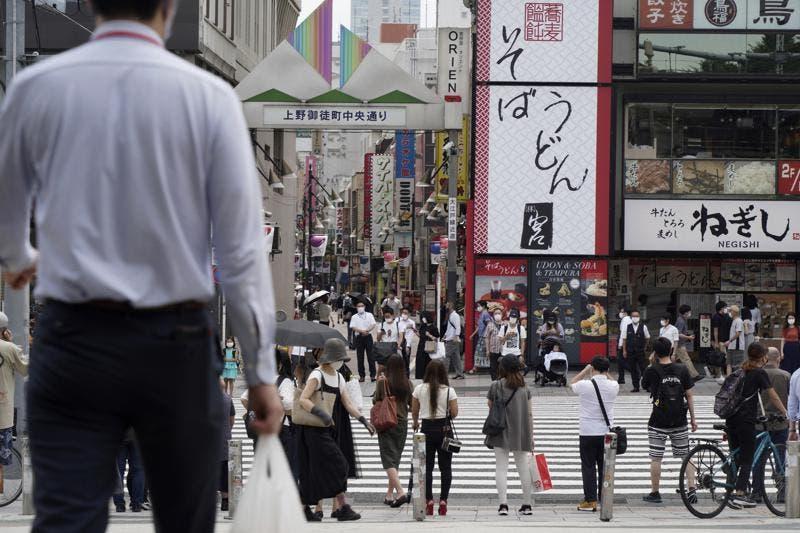 Japón amplía el estado de emergencia por COVID-19 a 4 áreas más
