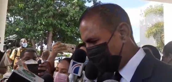 Domingo Contreras: Manuel Jiménez no da pie con bola con el tema de la basura en Santo Domingo Este