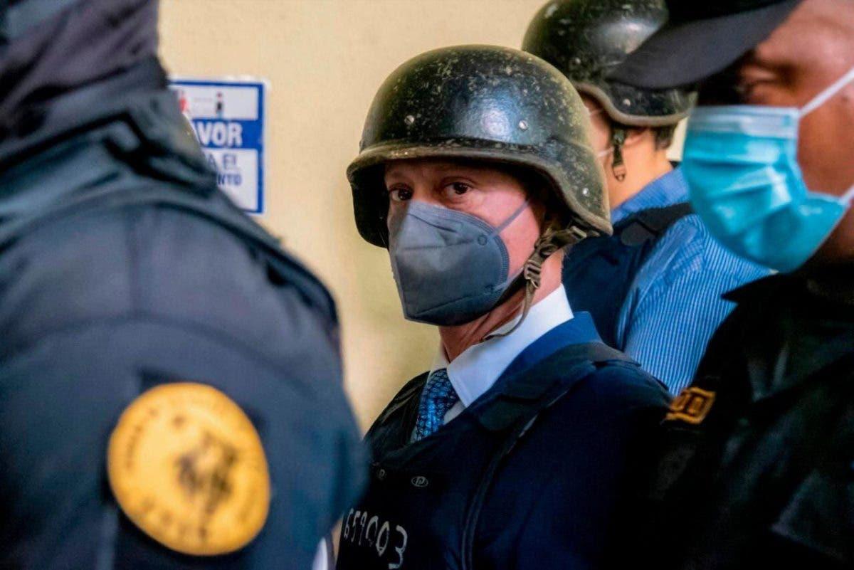 Caso Medusa: defensa de Jean Alain dice restringen derechos a exprocurador