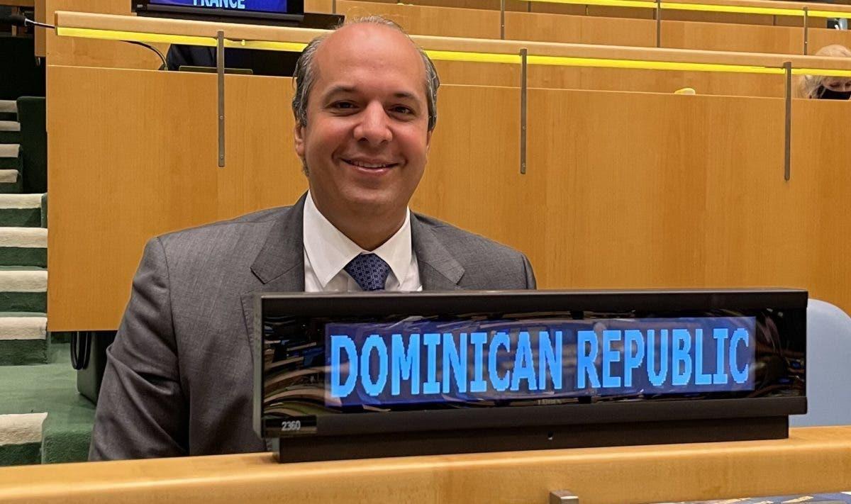 RD expresa a ONU temor por situación en Haití