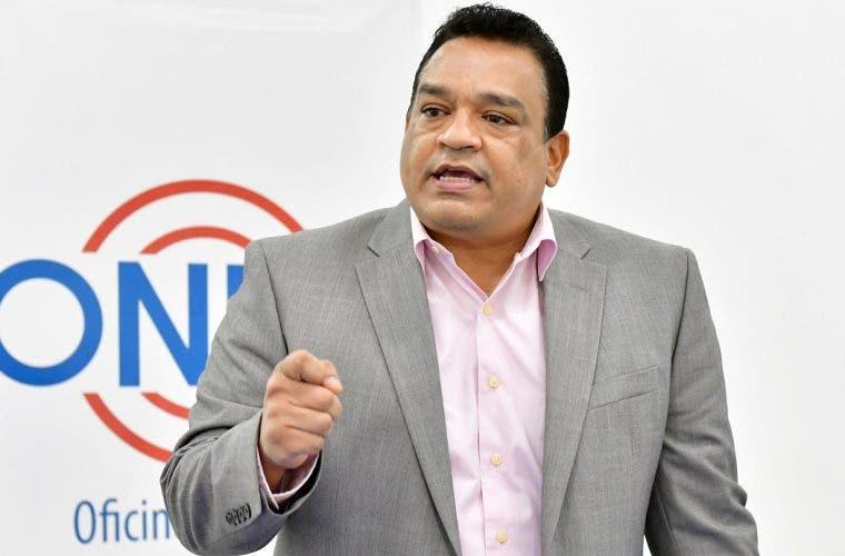 Director de la ONDA, José Rubén Gonell, sobre acusación de acoso laboral: «Yo no conozco esa joven»