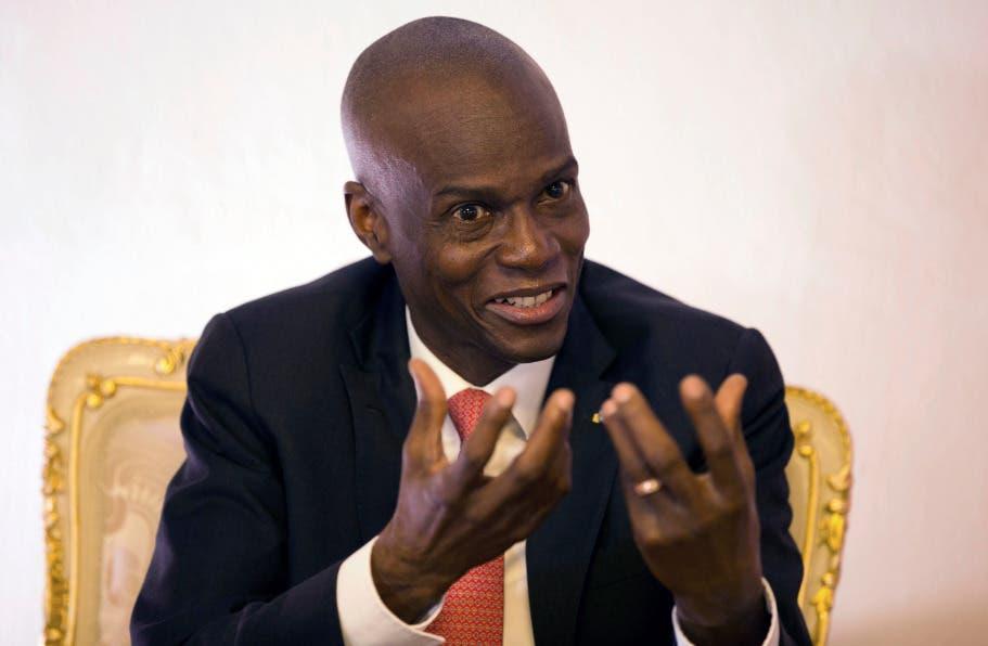 Embajador de Haití en Washington dice Jovenel Moise fue asesinado por mercenarios