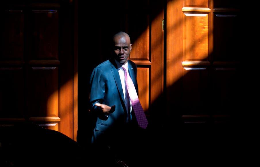 Magnicidio en Haití: Jovenel Moïse, un hombre rodeado de enemigos