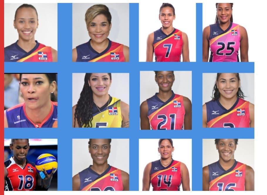 Las Reinas del Caribe revelan las claves de sus éxitos y mística de su equipo