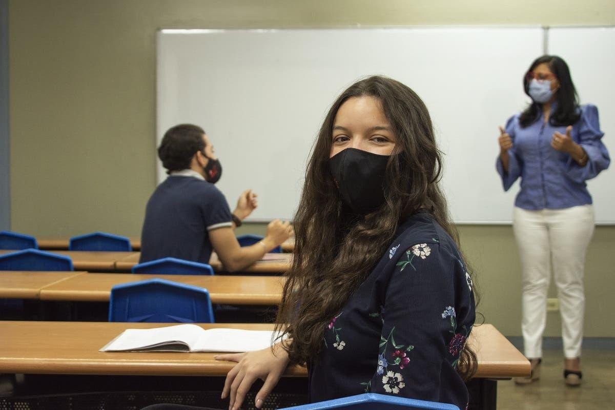 Aulas Conectadas: la apuesta de INTEC para las clases presenciales