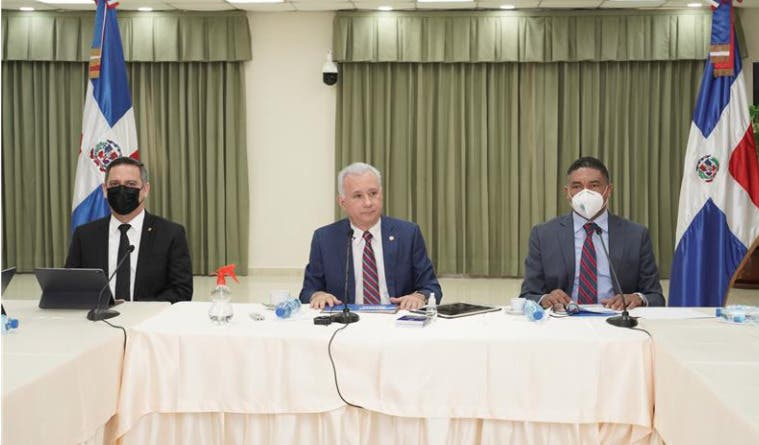 Comisión de Justicia del Senado y Poder Judicial «tienden puentes» para agilizar proyectos