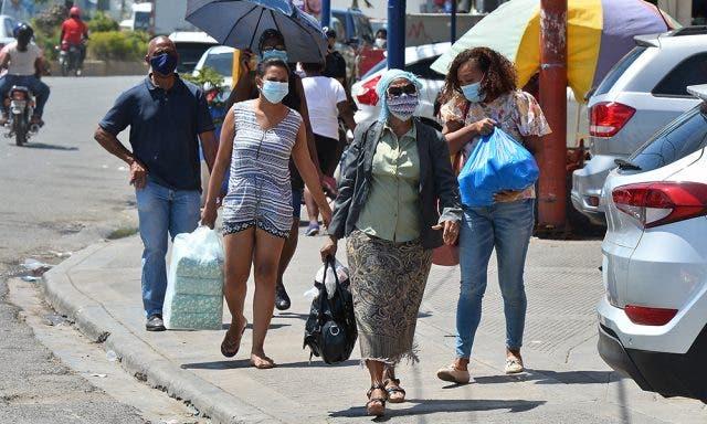 Salud Pública dice que hasta ahora en República Dominicana no circula variante delta del COVID