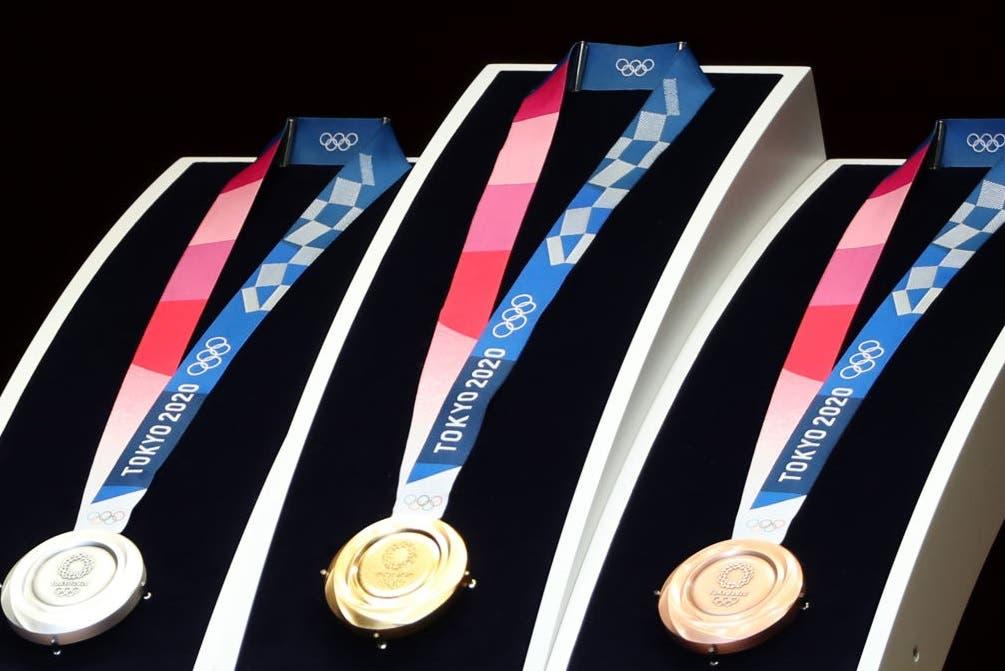 Tokio: Los 5 países de América Latina que más medallas han ganado en la historia de los Juegos Olímpicos