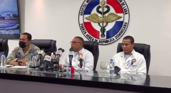 Paciente chino sospechoso viruela del mono dijo a médicos que lesiones son picaduras insectos