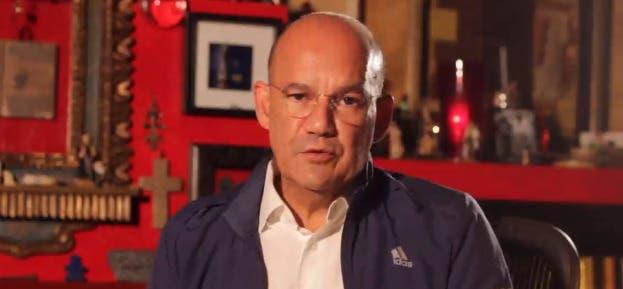 Miguel José Moya narra experiencia de cuando estuvo preso junto a Jean Alain