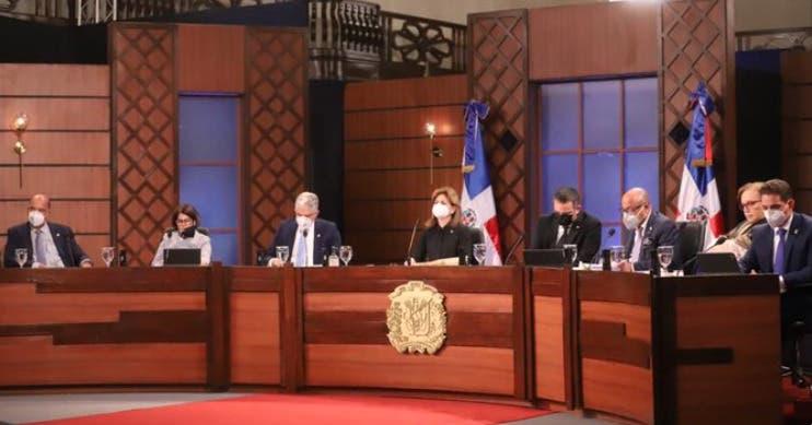 Jean Alain Rodríguez enviado a Najayo en momentos en Miriam Germán ocupaba su silla en CNM