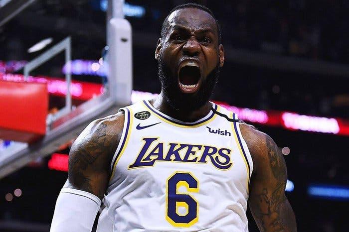LeBron James revela terminará su carrera en los Lakers; dice no pretende irse a otro equipo