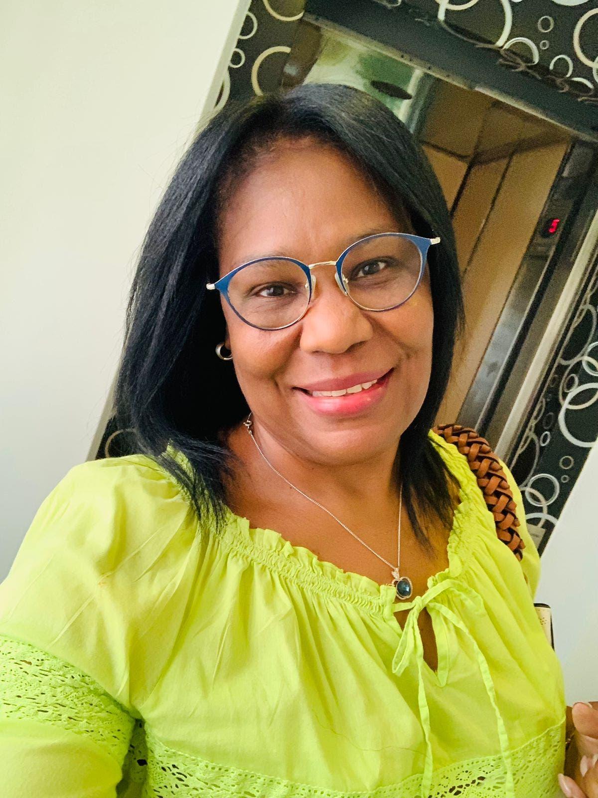 Nidia Paulino, presidenta de Asociación Esgrima SJM exige le rindan cuentas