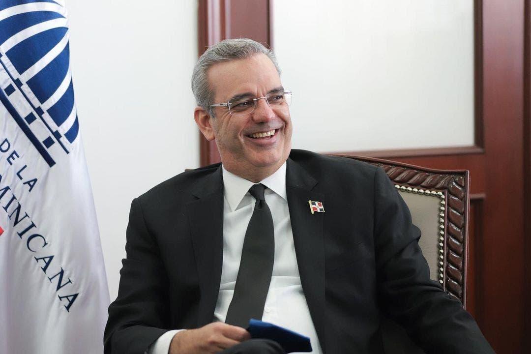Luis Abinader: Comité Nacional de Salarios anunciará «Buenas nuevas» este miércoles