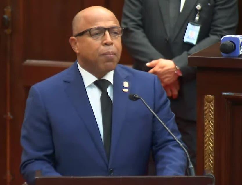 Johnny Ventura: palabras del presidente de la Cámara de Diputados durante homenaje