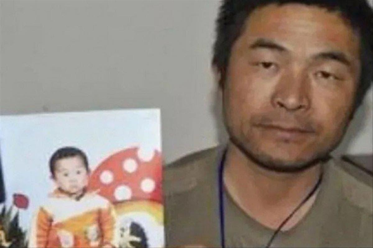 China: Encuentran a Guo Xinzhen , niño secuestrado en 1997 y cuyo padre emprendió búsqueda que inspiró película