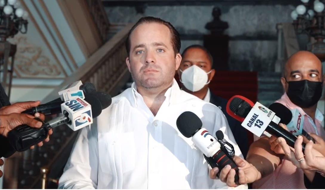 Paliza: «El PRM está en su mejor momento»