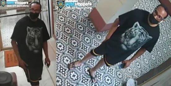 Policía NYC arresta hispano por supuestamente asaltar tres mujeres en el Alto Manhattan