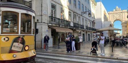Portugal asume su primer toque de queda de la cuarta ola de covid