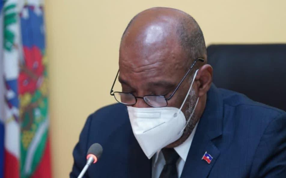 Primer ministro de Haití, Ariel Henry, promete organizar elecciones lo antes posible