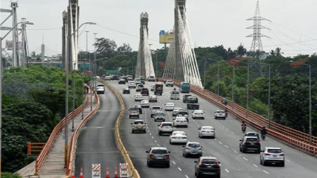 Obras Públicas concluye remodelación puente Juan Bosch y abre tránsito vehicular